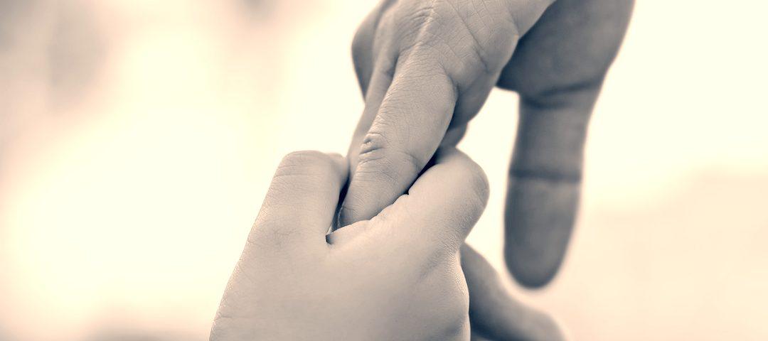 Hände sprechen Bände Kapitel 2 Nagelbeissen